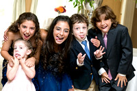 Boston Bat Mitzvah Photographer
